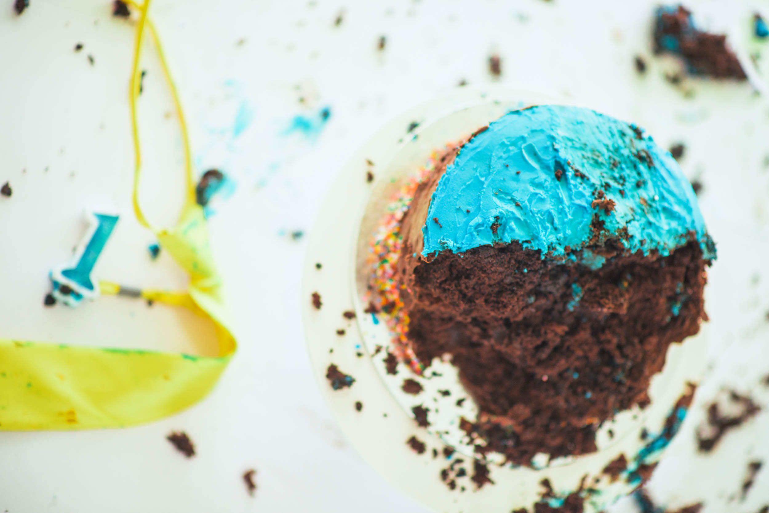 Baby Cake Smash tips from Pause The Moment Photography