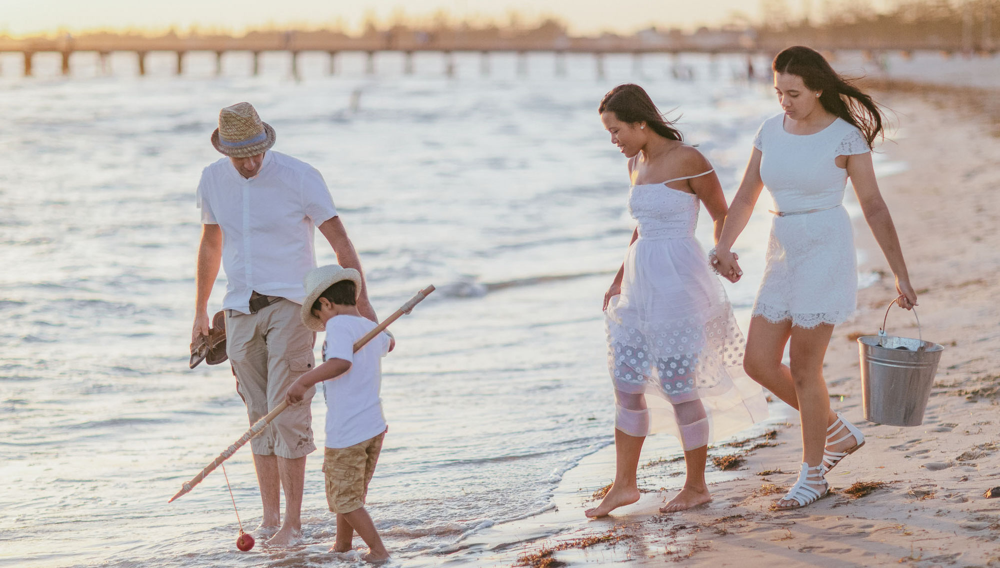 Stunning Family Photography by Pause The Moment