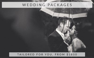 Melbourne Wedding Photography Packages Button #2