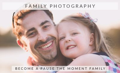 Melbourne Family Photography Button #2