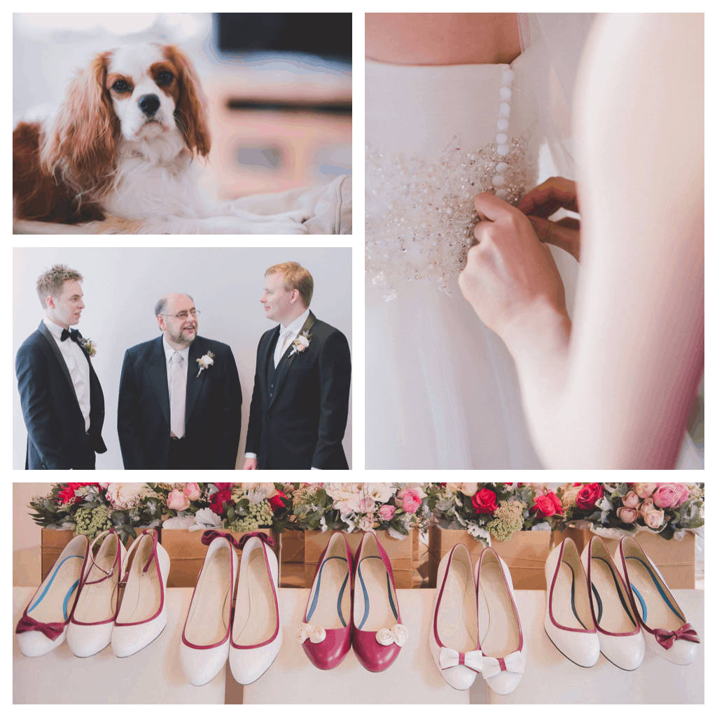 Melbourne Wedding Photography Dog Dress Groomsmen Shoes Wedding Dress Yarra Valley Tokar Estate Bella Vedere