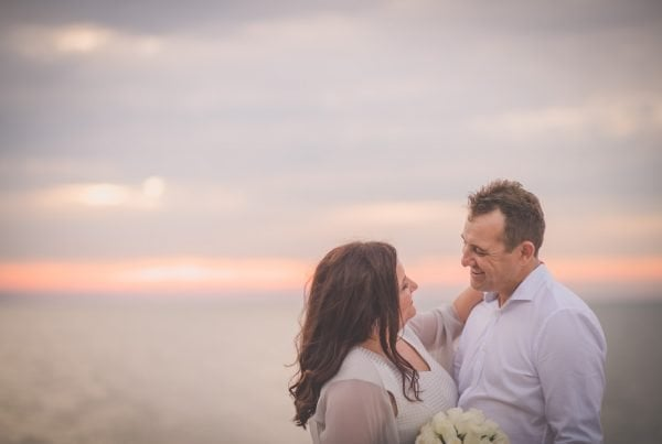 Brighton Beach Wedding Videography