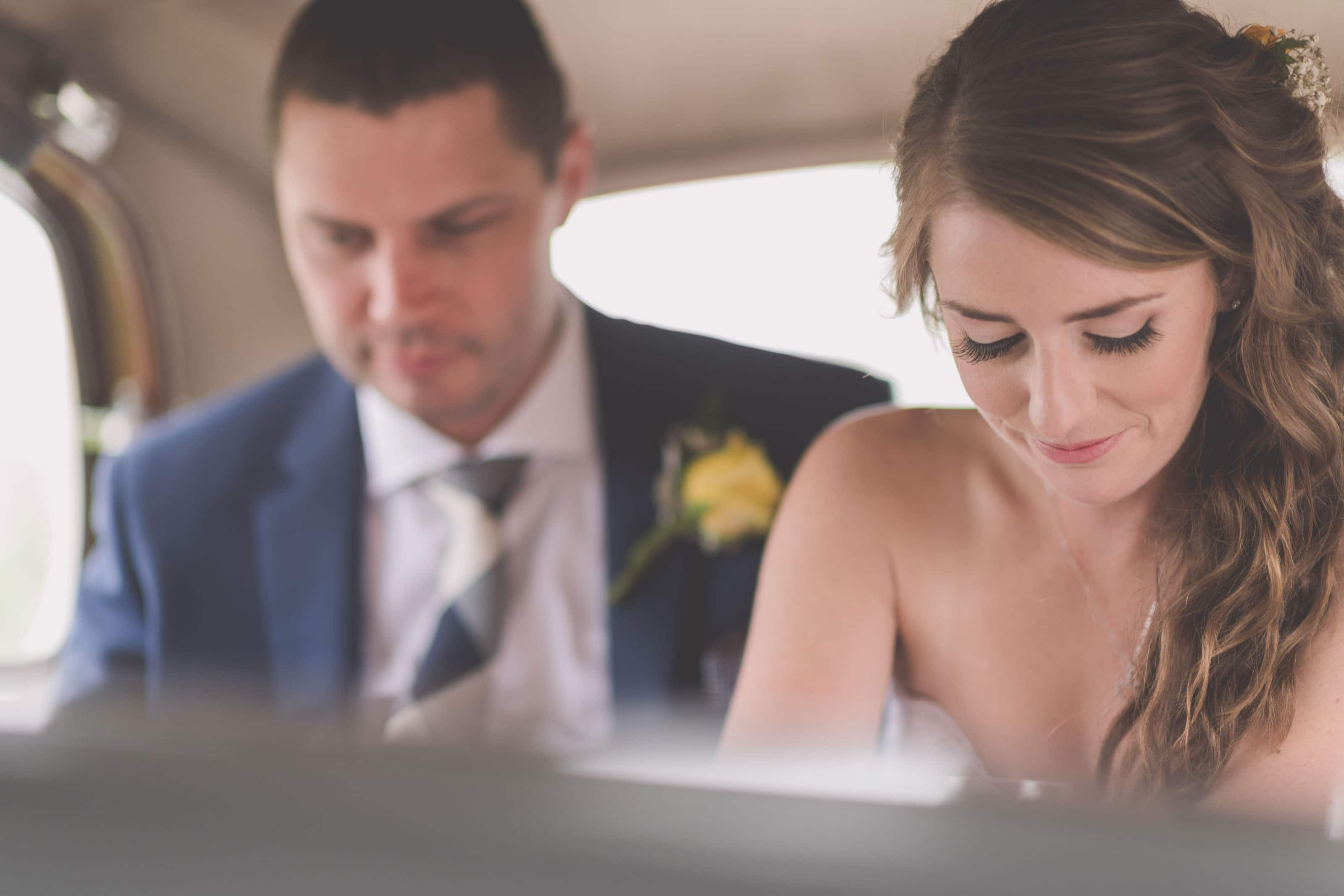 Wedding Photography Melbourne by Pause The Moment - Stunning Melbourne wedding photography in a Rolls Royce - Paringa Estate Wedding Photographer